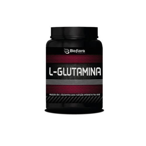 Glutamina Sabor Natural 1kg