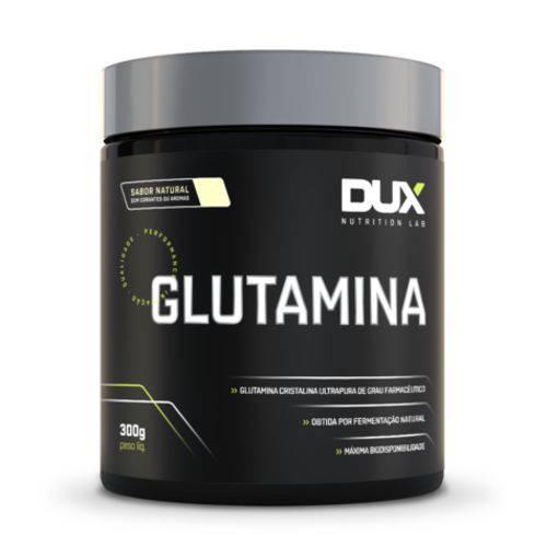 Glutamina Sem Sabor 300g - Dux