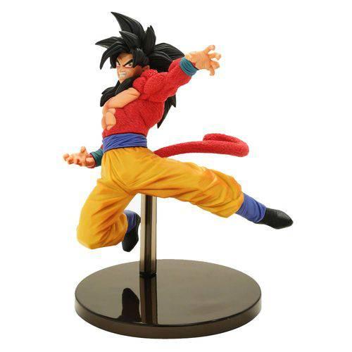 Goku Super Saiyajin 4 Fes Special - Dragon Ball - Banpresto