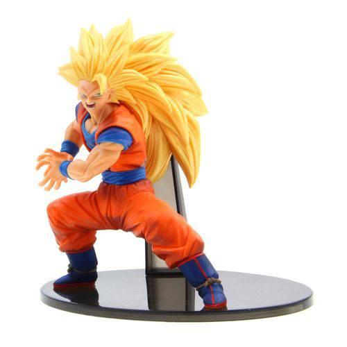 Goku Super Saiyan 3 - Dragon Ball Super Son Goku Fes Vol.3 Banpresto