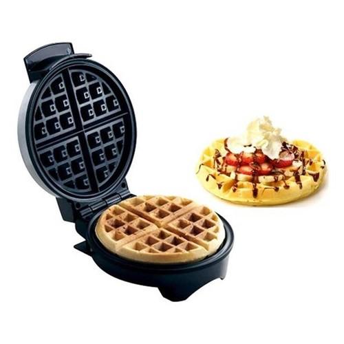 Golden Waffle Britânia 850W 127V