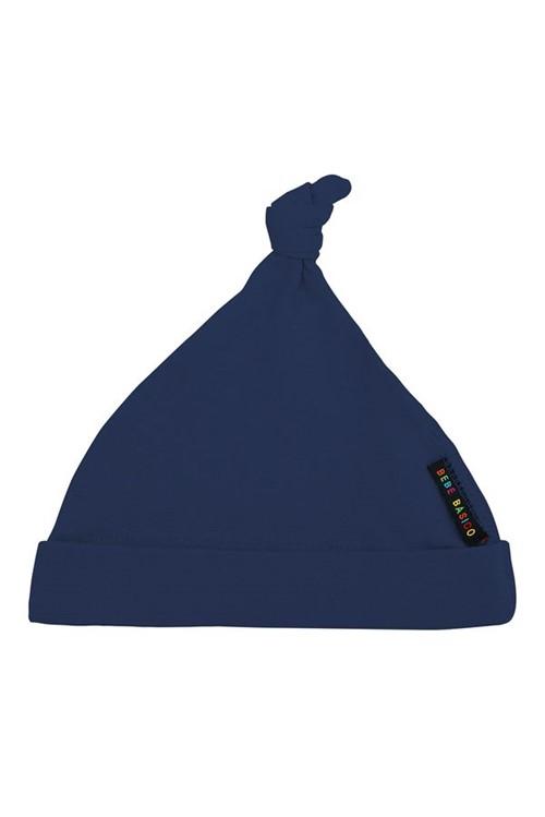 Gorro Liso Ribana M - Azul Marinho