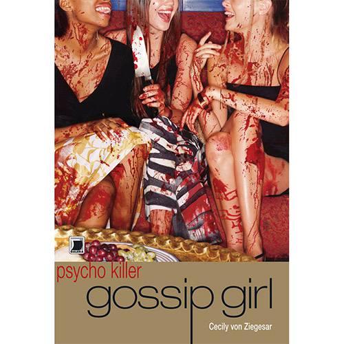 Gossip Girl: Psycho Killer