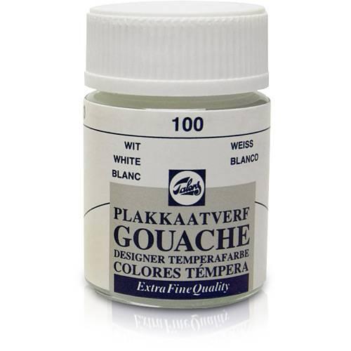 Gouache Talens Branco 16ml - Royal Talens
