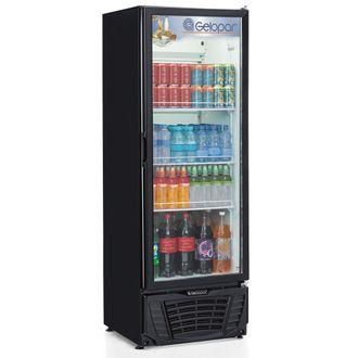 GPTU-40PR Refrigerador Vertical Gelopar - 110V