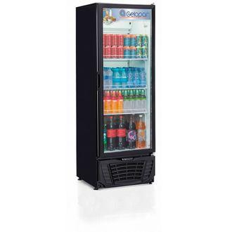 GPTU-570AF-PR Refrigerador Vertical Gelopar - 110V