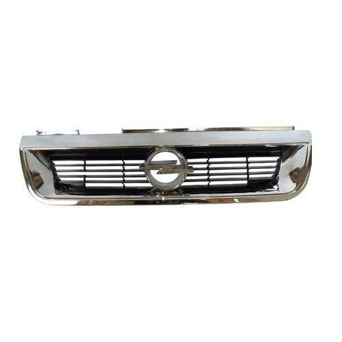 Grade Cromada Vectra Antigo 93 94 95 96 Opel com Emblema