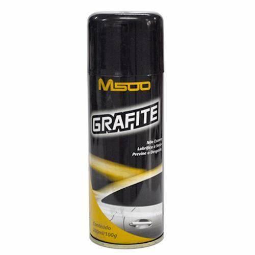 Grafite Spray 200ml /100g M500