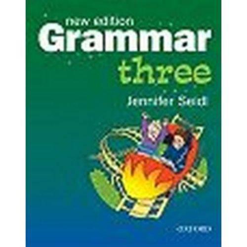 Grammar Three - New Edition