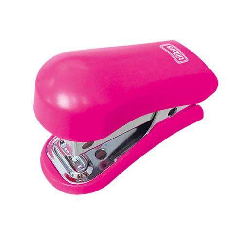 Grampeador Mini G101 Pink Tilibra