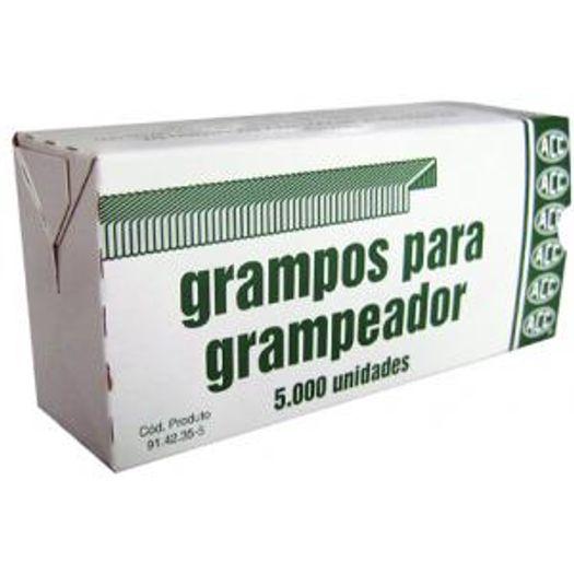 Grampo 9/8 23/8 Enak 8 5000 Unidades Acc