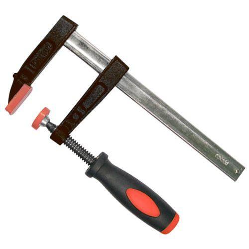 Grampo para Carpinteiro Tipo Sargento N 8-Mtx-204039