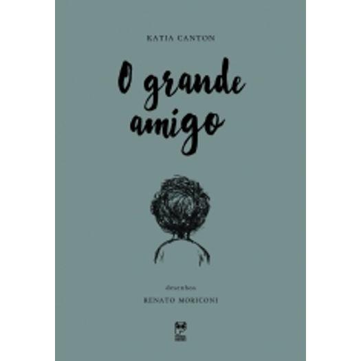 Grande Amigo, o - Panda Books
