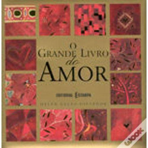 Grande Livro do Amor (O)