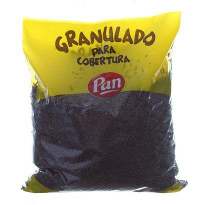 Granulado para Cobertura com 1kg Pan