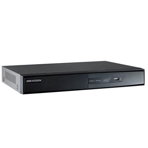 Gravador Digital de Imagem 16 Canais Turbo Hd 3.0 Hibrido DS-7216HGHI-F1 Hikvision