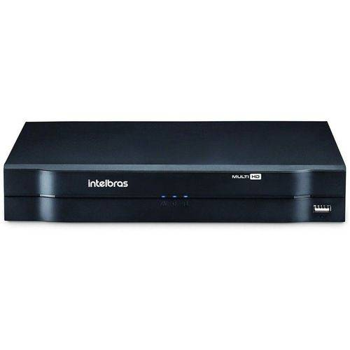 Gravador Digital de Video Multi Hd Mhdx 1016 Intelbras