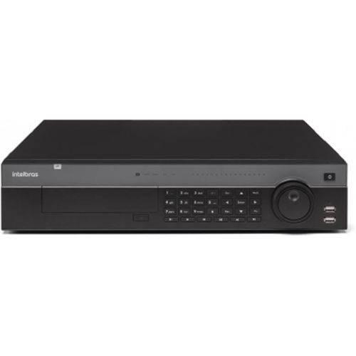 Gravador NVD Stand Alone 32 Canais NVD 7132 Intelbras 4580309