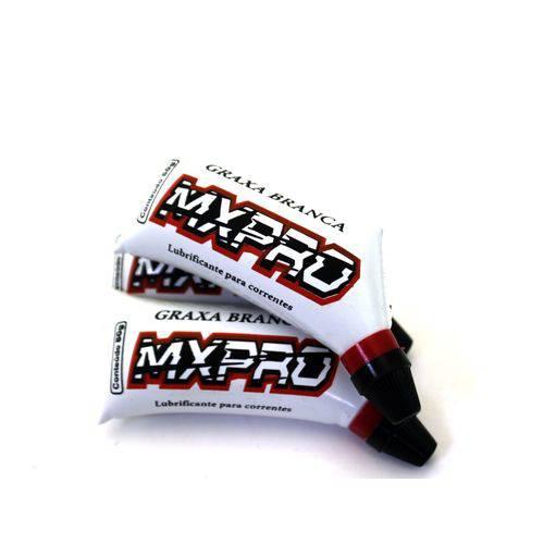 Graxa Branca Mxpro 50g