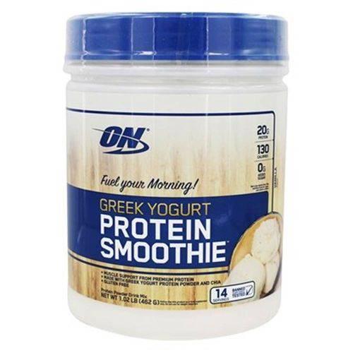 Greek Yogurt Protein Smoothie - 1.02lbs - Optimum Nutrition