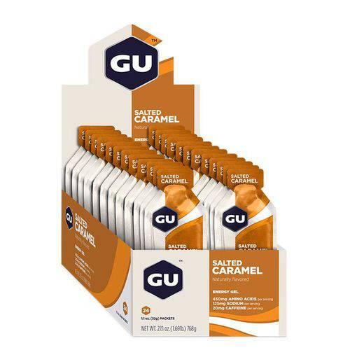 Gu Energy Gel (cx C/ 24) - Gu