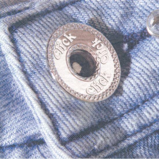 Guardanapo Decoupage Jeans 2 Unidades L101623600 - Toke e Crie