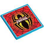 Guardanapo Folha Dupla 25x25cm Ultimate Spider Man com 16 Unidades - Regina Festas