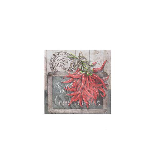 Guardanapo Fresh Chili