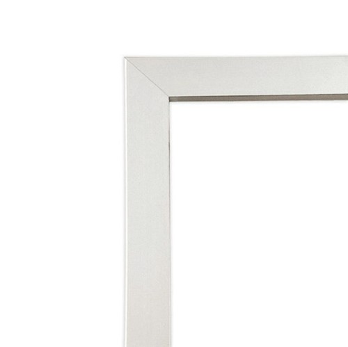 Guarnição Aluminium Branca 60x60 - Sasazaki - Sasazaki