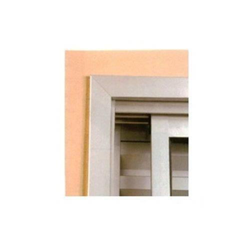 Guarnição para Janela Integrada Alumifort 120x150cm Branca