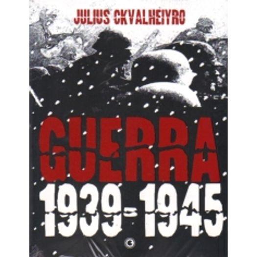 Guerra - 1939 1945 - Conrad