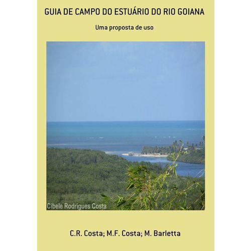 Guia de Campo do Estuário do Rio Goiana