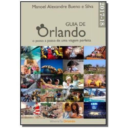 Guia de Orlando 2017 - 2018
