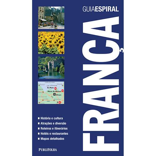 Guia Espiral França