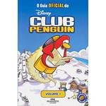Guia Oficial do Club Penguin, o (Volume 1)