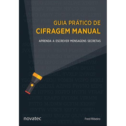 Guia Pratico de Cifragem Manual - Novatec
