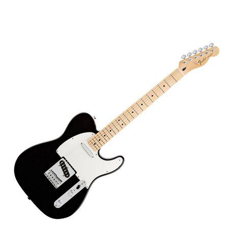 Guitarra Fender Standard Telecaster Maple - 506 - Black