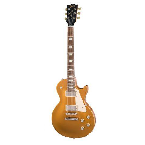 Guitarra Gibson Les Paul Tribute 2018 Satin Gold