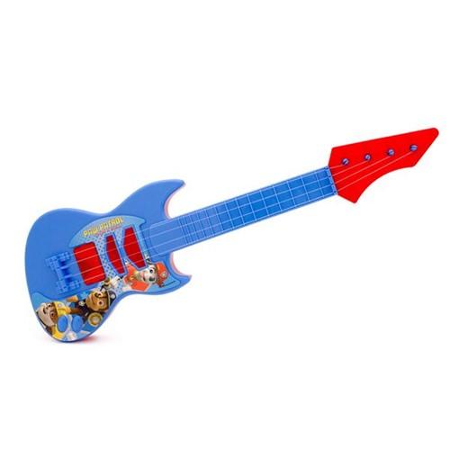 Guitarra Musical Infantil Patrulha Canina Toyng