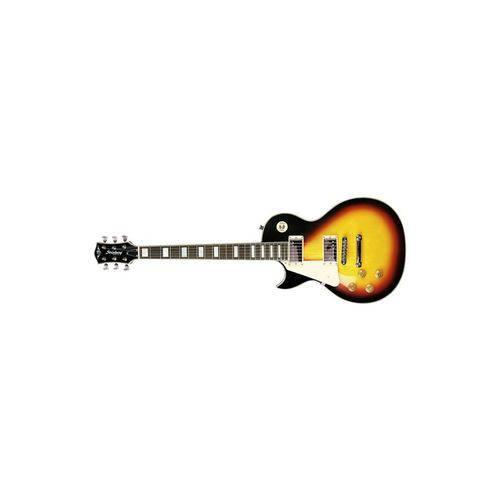 Guitarra Strinberg Les Paul Clp79 Lh Sb Canhoto