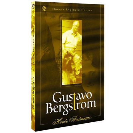 Gustavo Bergstrom Herói Anônimo