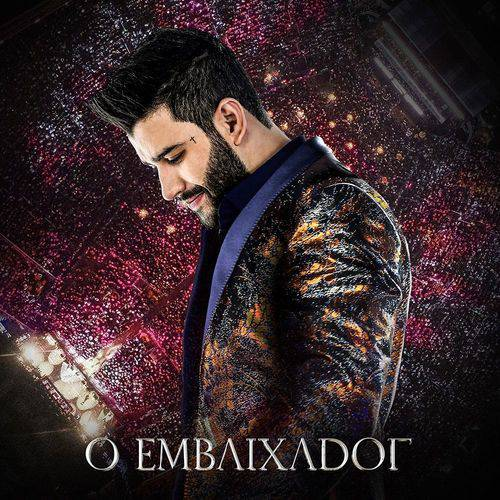 Gusttavo Lima - o Embaixador - CD