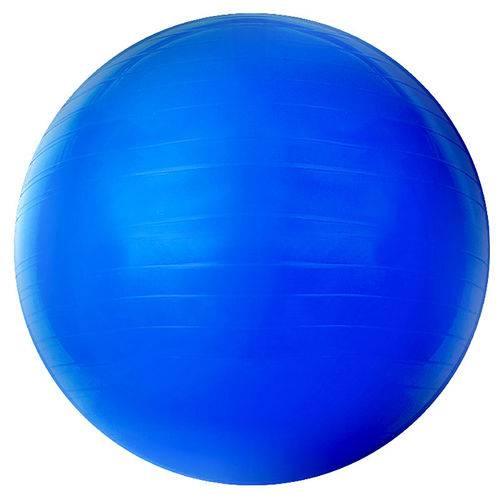Gym Ball Bola de Ginástica 65cm T9 Acte Sports - Azul