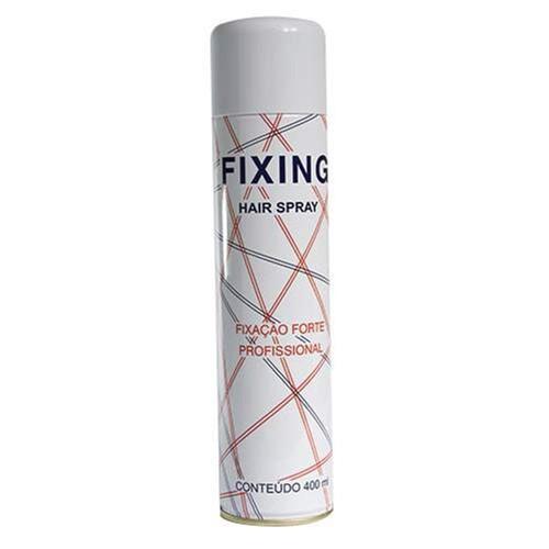 Hair Spray Fixing Forte 400ml