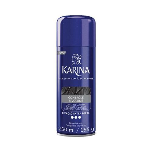 Hair Spray Karina Extra Forte 250ml
