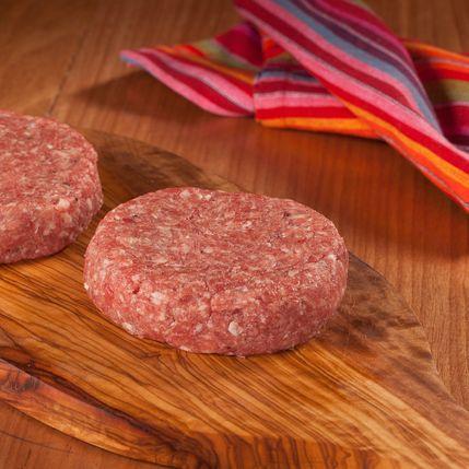 Hambúrguer Fraldinha 2un
