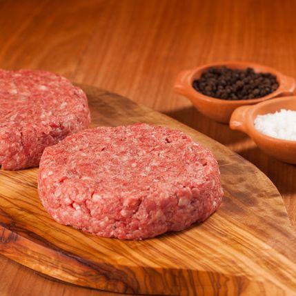 Hambúrguer de Picanha 2un