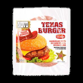 Hambúrguer Seara Texas Burger 56g