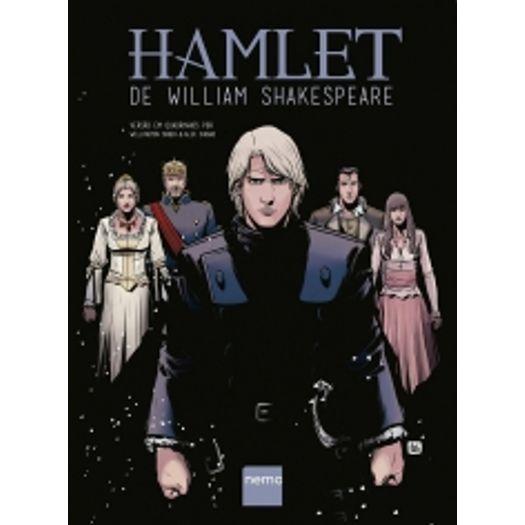 Hamlet de William Shakespeare - Nemo