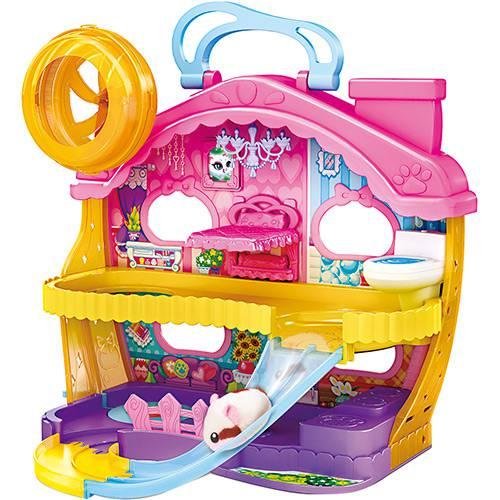 Hamster In a House Mansão Hamster - Candide
